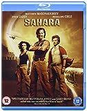 Sahara [Blu-ray] [2005] [Region Free]