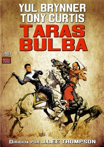 Taras Bulba - Spain Import
