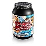 IronMaxx 100% Whey Protein Bild