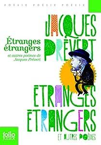 """Afficher """"Étranges étrangers"""""""