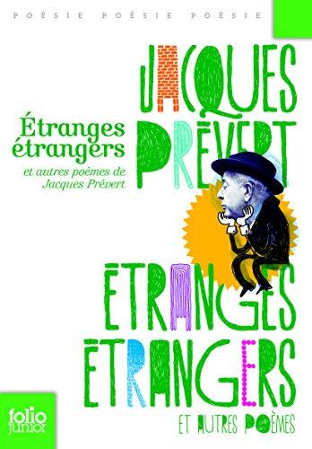 Étranges étrangers et autres poèmes