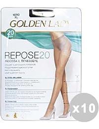 best sneakers e3fd7 da20b Amazon.it: GOLDEN LADY - Calze e collant / Donna: Abbigliamento