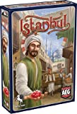 Image for board game Alderac Entertainment Group Istanbul Board Game