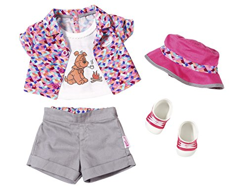 Spiel Die Outfit (Zapf 4001167823767 Outfit,)