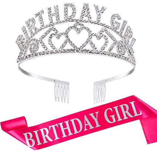 Corona Brillante de Birthday G