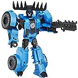 TransformersRobots In Disguise Thunderhoof Deluxe Figure