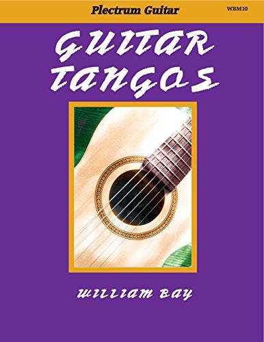 Guitar Tangos