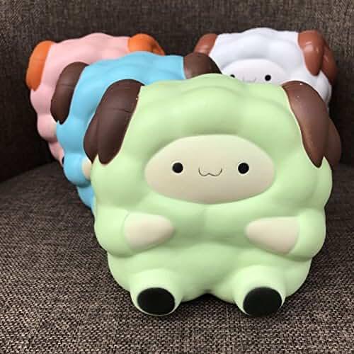 juguetes kawaii Xinyi Squishy Slow Rise Kawaii Jumbo, Interactivo Juguetes niños 3-8 años