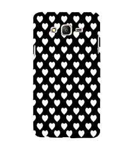 Ebby Printed back cover for Samsung On5(Premium Designer case)