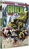 Hulk vs Thor & Hulk vs Wolverine