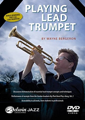 Playing Lead Trumpet: Level 3-4 (DVD)