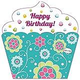 Susy Card 40010168 Geburtstagskarte