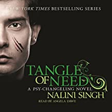 Tangle of Need: Psy-Changeling, Book 11