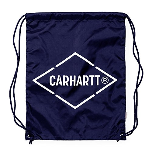 Carhartt Diamond Script Bag Azul Unica