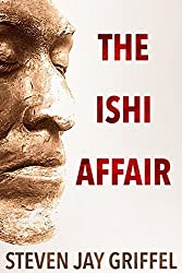 THE ISHI AFFAIR (David Grossman Series Book 5) (English Edition)