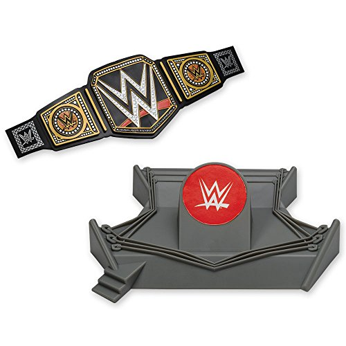 ship Ring DecoSet Cake Topper by DecoPac (Wwe Party Supply)