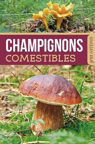 CHAMPIGNONS COMESTIBLES par Collectif