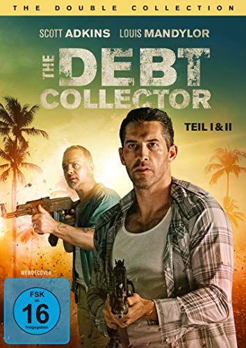 Debt Collector - Double Collection [2 DVDs]