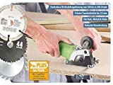 AGT Professional Mini-Tauchsäge AW-650.ts -