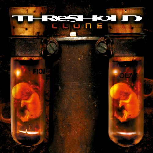 Threshold: Clone (Definitive Edition) (Audio CD)