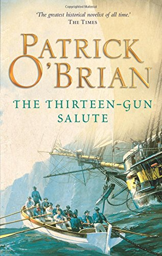 The Thirteen-Gun Salute