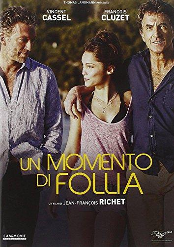 Un Momento di Follia (DVD)