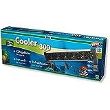 Cooler 300 sorgt für Kühlung im Aquarium Leistung: 200-300 l