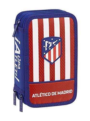 Atletico De Madrid 411845857 2018 Estuches