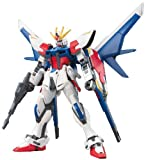 Bandai Hobby Hgbf Strike Gundam Full Package Model Kit, 1/144Scale