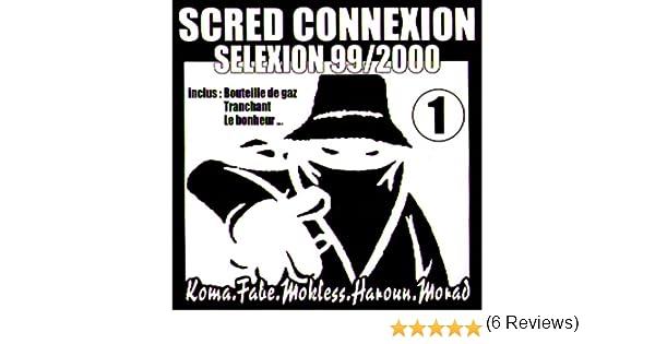 TÉLÉCHARGER SCRED CONNEXION 99/2000 GRATUITEMENT