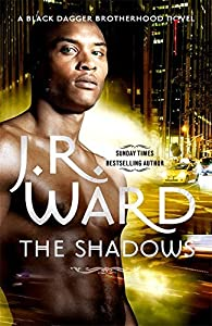 The Shadows: Number 13 in series  by J. R. Ward  Hardcover par J.R. Ward
