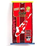 Hikari Koifutter gold medium 10 kg