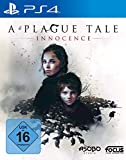 A Plague Tale: Innocence (PS4) (USK)