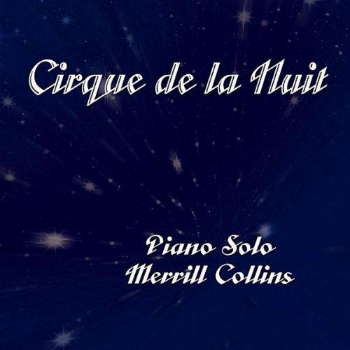 Cirque de la Nuit, piano solo - Sole Cirque De