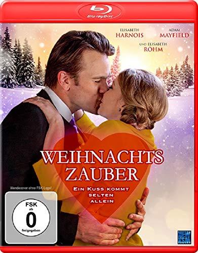 Weihnachtszauber - Ein Kuss kommt selten allein [Blu-ray]