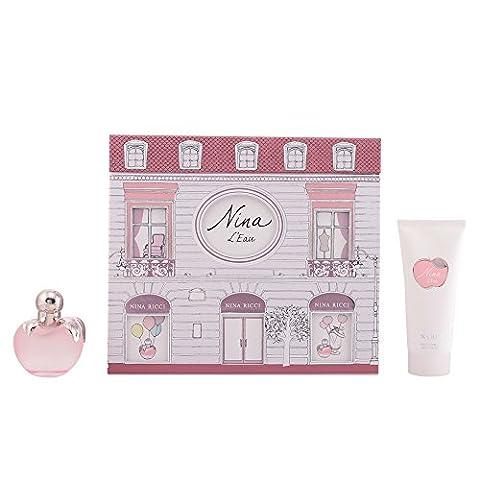 Nina Ricci Eau Fraiche Spray 50 ml