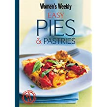Pies & Pastries (The Australian Women's Weekly Minis)