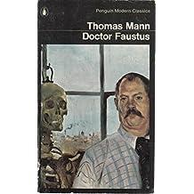 Doctor Faustus (Modern Classics)