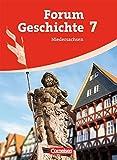 Forum Geschichte - Niedersachsen: 7. Schuljahr - Vom Hochmittelalter bis zum Dreißigjährigen Krieg: Schülerbuch