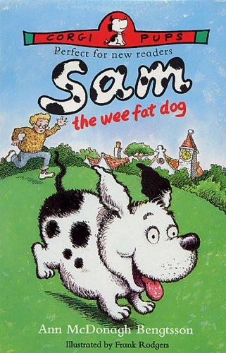 Sam, The Wee Fat Dog