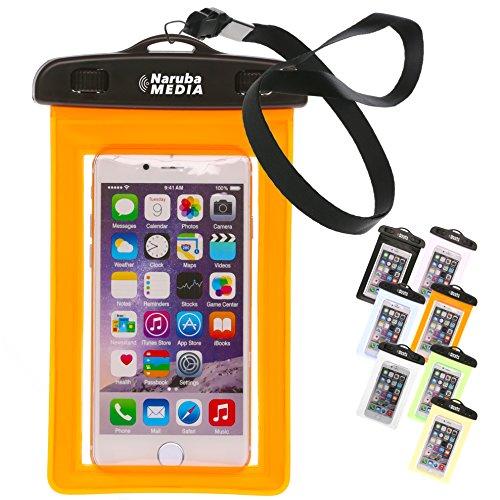 naruba-media-waterproof-wasserdichte-handyhlle-fr-alle-smartphones-bis-zu-6-zoll-195-x-115-x-12-cm-i