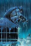 Clampett Studios Batman: Deux Tempêtes par John Salvatore JR.-Hand-Signed par Légendaire DC Comic Illustrator John Salvatore JR.-Giclée sur Papier Édition Limitée de 250avec COA-Publié par