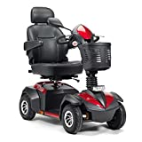 Drive Envoy 8+ Scooter Mobility Aid Shoprider 8mph 4 wheels 30 Mile Range Travel
