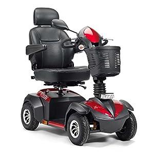 Drive Envoy 8+ Scooter Mobility Aid Shoprider 8mph 4 wheels 30 Mile Range Travel