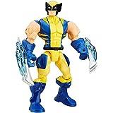 Los Vengadores Super Hero Mashers Figura Wolverine