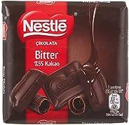 Nestle Çikolata Bitter Çikolata 60Gr