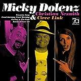 "Micky Dolenz, Christian Nesmith & Circe Link (Purple, Translucent Vinyl, Limited Ed. 7"" EP) [7"" VINYL]"