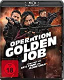 Operation Golden Job [Blu-ray]