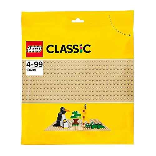 LEGO Classic 10699 - Bauplatte