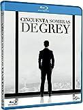 50 Sombras De Grey - Edición 2017 [Blu-ray]